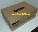 Dell 2145 CN MFP Black Toner Cartridge